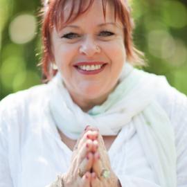 Parvati Sundari, Spiritual Teacher, Master Healer