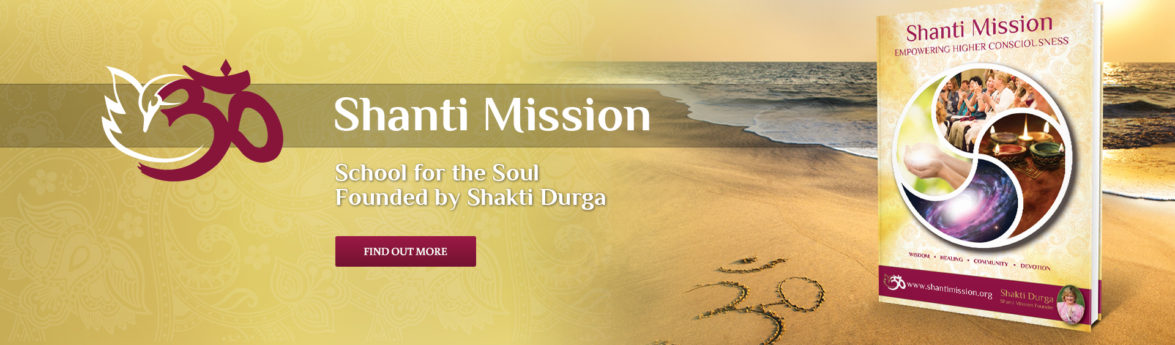 Shanti Mission, Empowering Higher Consciousness
