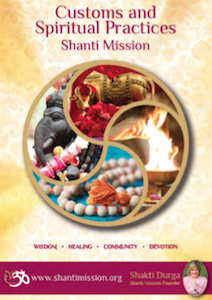 Customs & Practices, Shanti Mission